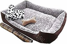 GJY Cat Bed Pet Bed for Cat Small Dog Cat