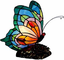 GJY Decorative Butterfly Night Light Bedroom Study