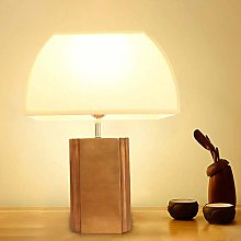 GJY Light Decorative Table Bedroom Retro Simple