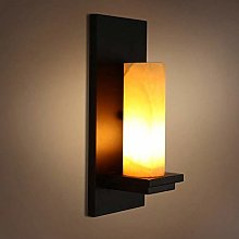 GJY Nordic Modern Minimalist Wall Lamp Marble