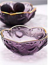 Glass Bowl New Arrivals Nordic Tableware Supplies