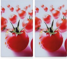 Glass Chopping Board Set Zeller