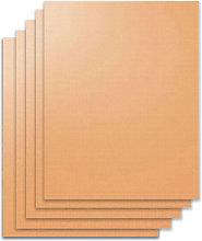 Glass fiber non-stick high temperature resistant