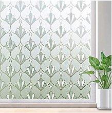 Glass film window decoration wall decoration desk