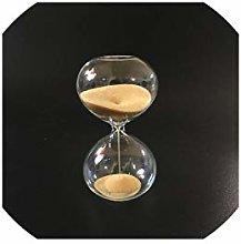Glass Hourglass Sand Timer Fashion Home Decor