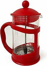 Glass Kitchen Coffee Maker Machine Cafetiere