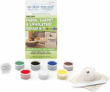 GLASS POLISH 91006 DIY Fabric Carpet and