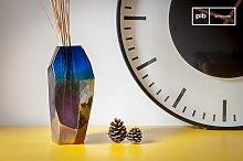 Glass vase Ingeborg