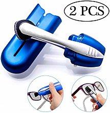 Glasses Cleaning Kit Eyeglass Microfiber