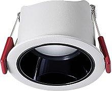 GLBS 5W/7W/9W/12W Innovation Anti-glare Recessed
