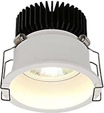 GLBS 6W/9W/12W Narrow Border Anti-glare LED