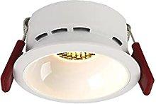 GLBS 7W/12W/15W Anti-glare Narrow Border LED
