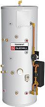 Gledhill Torrent Stainless Open Vented SP Solar
