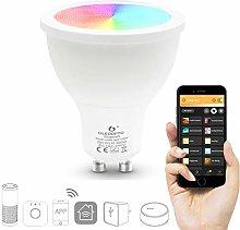 Gledopto Plus RF - Zigbee Smart Spotlight –