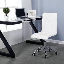 Gleeson Desk Chair Metro Lane Upholstery Colour: