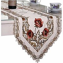 GLF Tablecloths Table Runner - Simple Design Table