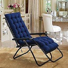 GLLSZ Lndoor Outdoor Chair Cushion,Patio Chaise