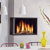 Global 60 Corner BF Gas Fireplace