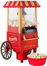 Global Gizmos 50300 Carnival Popcorn Maker |