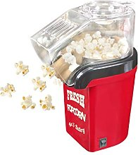 Global Gizmos 50900 Fat Free Hot Air Popcorn Maker