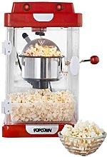 Global Gizmos 54500 Jumbo Cinema Style Popcorn