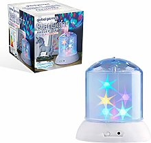 Global Gizmos LED Battery Operated Magical Twinkle
