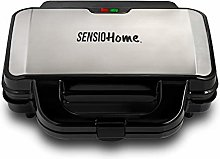 Global Gourmet by Sensiohome Square Waffle Maker