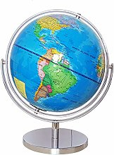 Globe Educational World Globe With Stand Adults