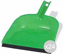 Glooke Selected Set 24 Dustpan with Rubber 0482