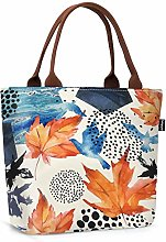 Gloppie Lunch Bag Insulated Lunch Box Lunch Tote