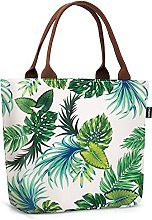 Gloppie Lunch Bags Leakproof Lunch Tote for Women