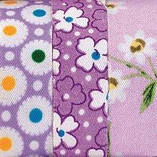 Glorex 68619708Textile Straps, Polyester,