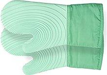 Gloves Silicone Heat Insulation Anti-scald Gloves