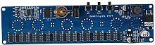 Glow Clock Module Digital Clock Module 24-Hour