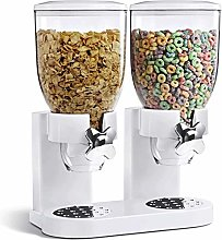 Glow Double Cereal Dispenser – Large Dual 500g