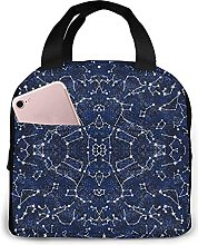 Glow in The Dark Constellations Portable