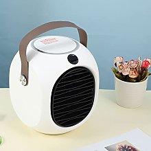 Glowjoy Mobile Air Conditioner Mini Air Cooler