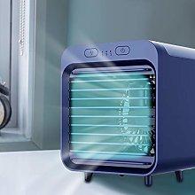 Glowjoy Portable Mini Air Conditioner, Desktop