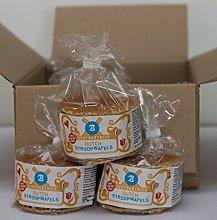 Gluten Free Stroopwafels (8 Clip Bags)