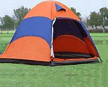 GLXQIJ 3 to 5 Man Festival Tent, large Dome