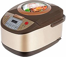 GMZS Multi Food Steamer, 5L Timing Reservation