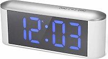 GO-AHEAD Digital alarm clock Digital alarm clock