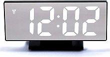 GO-AHEAD Digital alarm clock LED Digital Alarm