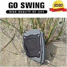 Go Swing Can Opener, Topless Manual Can Opener