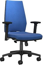 Godin Ergonomic Desk Chair Ebern Designs