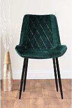 Godinez Upholstered Dining Chair Corrigan Studio