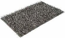 Gözze Shaggy 1012-90-7 Deep-Pile Rug 50 x 70 cm