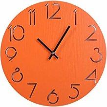 Gofeibao Kitchen Clock Wall Clocks Radio