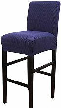 GOICC® Bar Chair Stool Covers, Stretch Removable