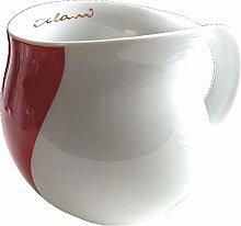 Gold&Color Luigi Colani Decorated Coffee Mug